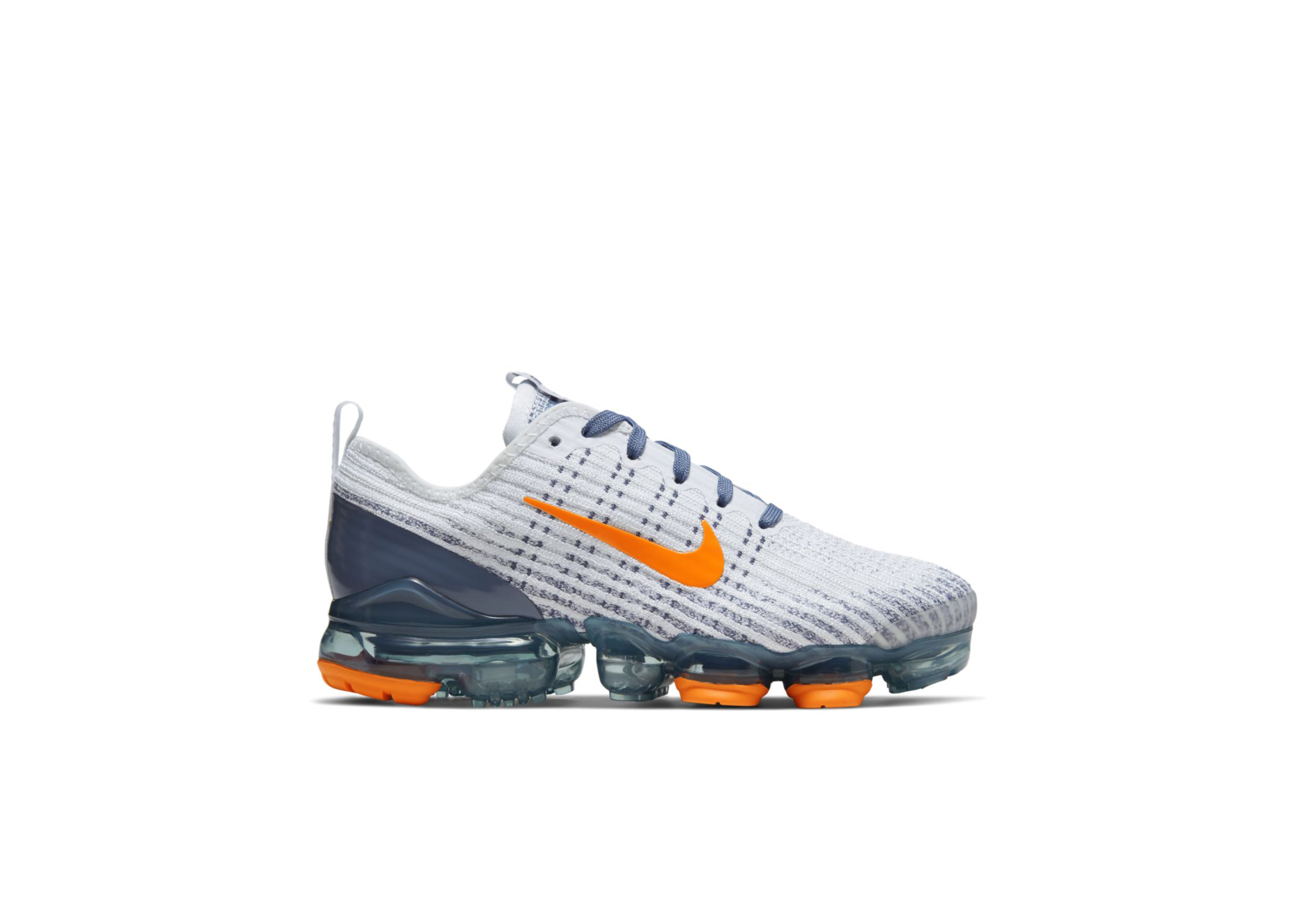 Air VaporMax Flyknit 3 Diffused Blue