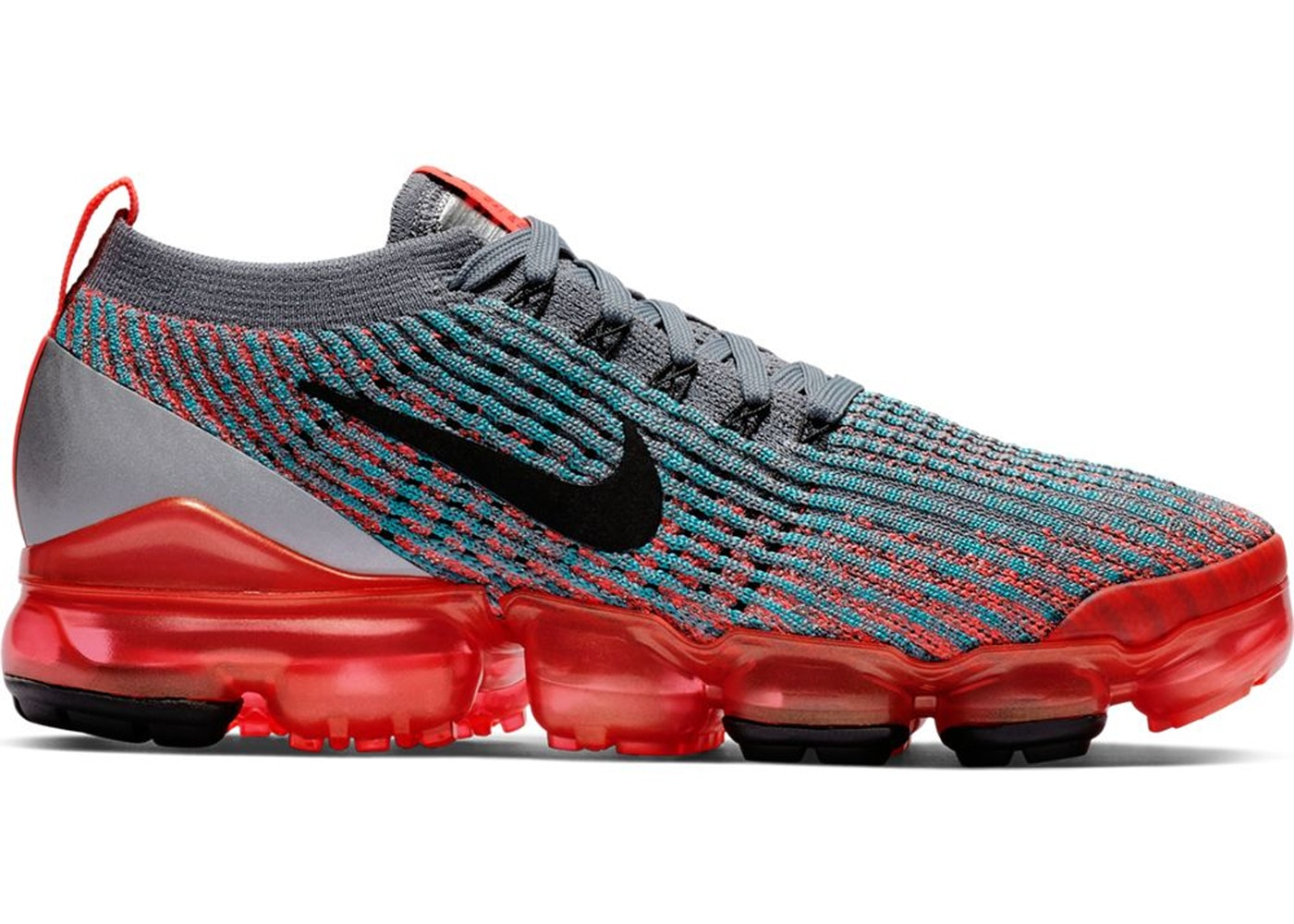 premium selection cecc8 51db5 Sell. or Ask. Size  9.5W. View All Bids. Air VaporMax Flyknit 3 Flash  Crimson ...