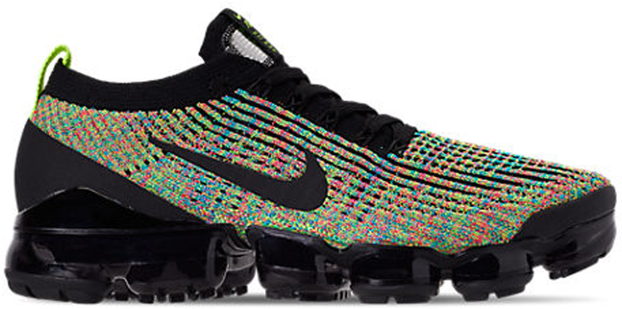Air VaporMax Flyknit 3 Multi,Color