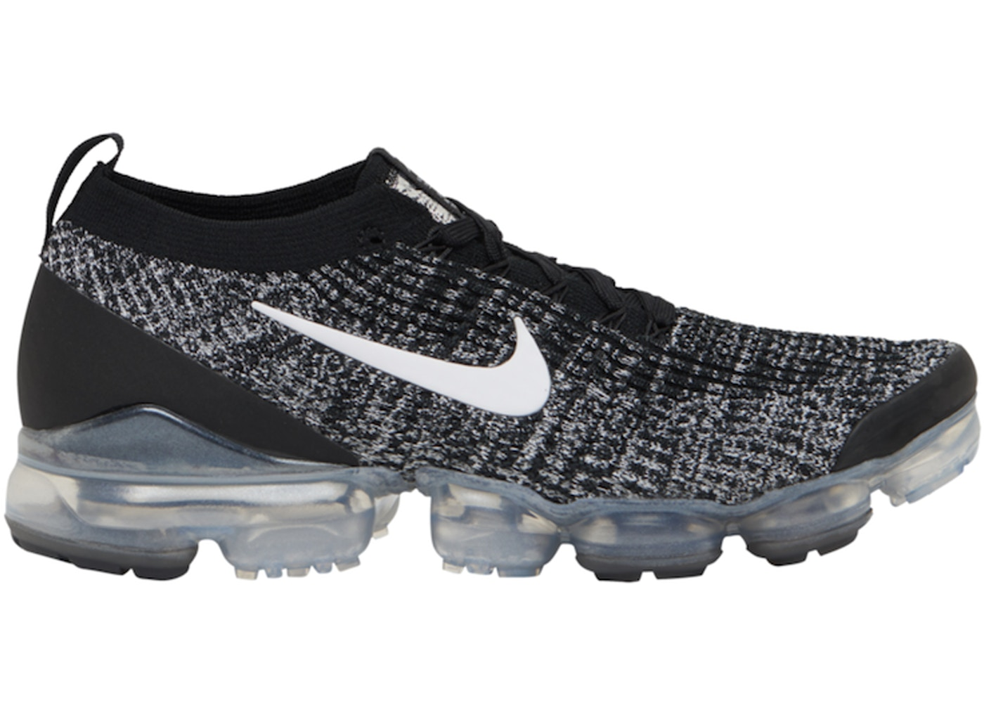 89c03a93 Sell. or Ask. Size: 13. View All Bids. Air VaporMax Flyknit 3 Oreo
