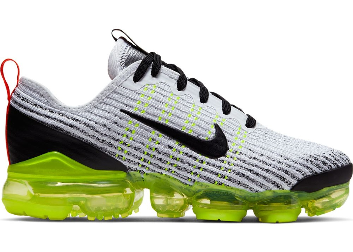 4c3752d869 Sell. or Ask. Size: 7Y. View All Bids. Air VaporMax Flyknit 3 Retro Future  ...