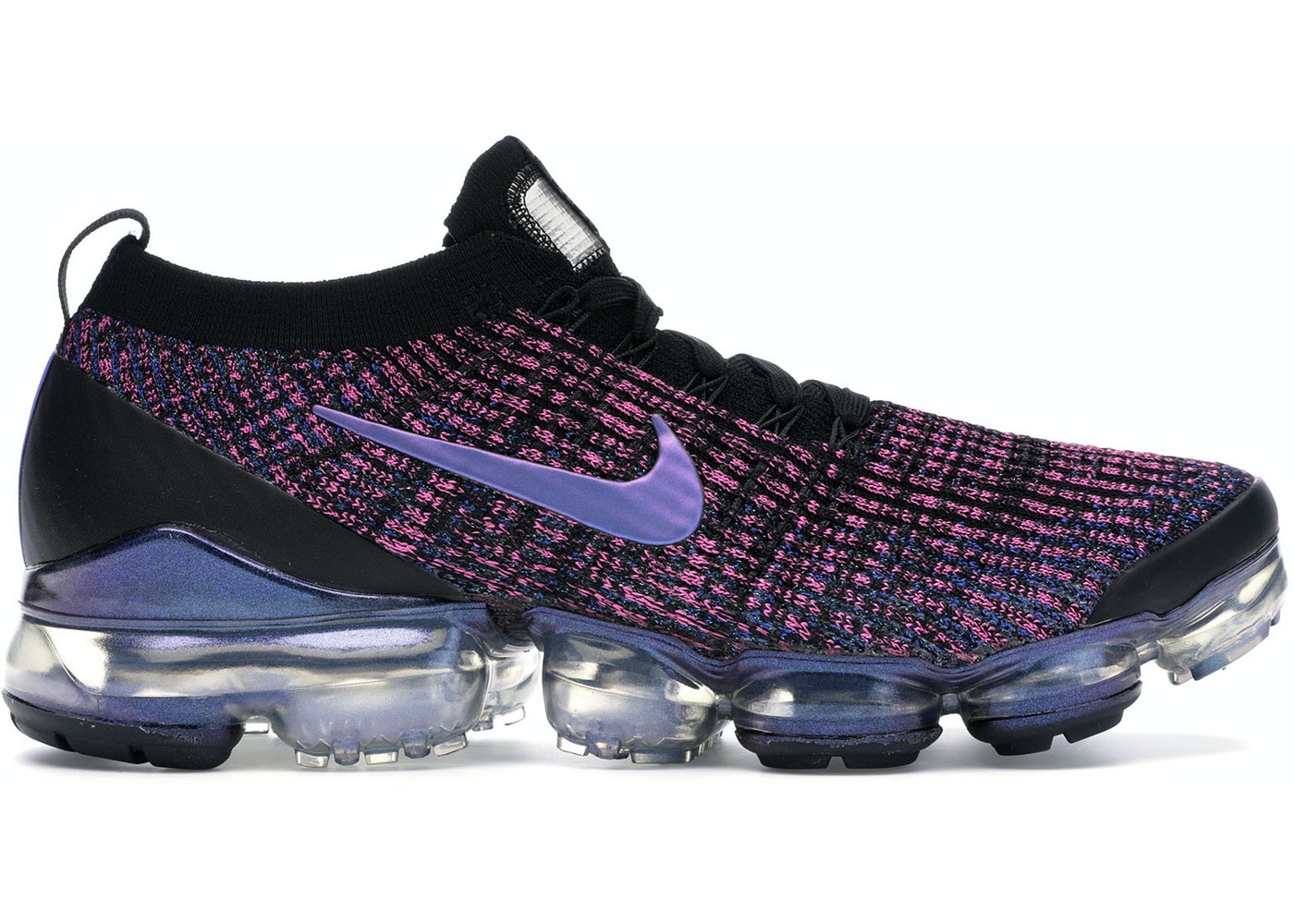 size 40 a1bf8 c9dbf Air VaporMax Flyknit 3 Throwback Future