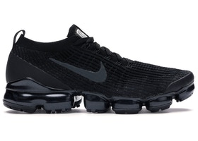 cheaper ab6dc 667fe Air VaporMax Flyknit 3.0 Triple Black