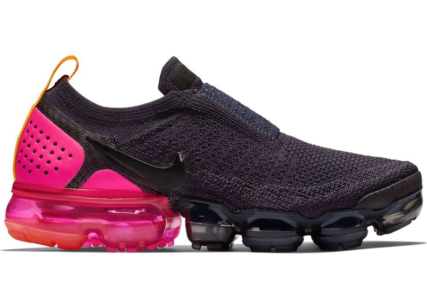 2603928b40e6 Sell. or Ask. Size  8W. View All Bids. Air VaporMax Flyknit Moc 2 Gridiron  Pink Blast ...