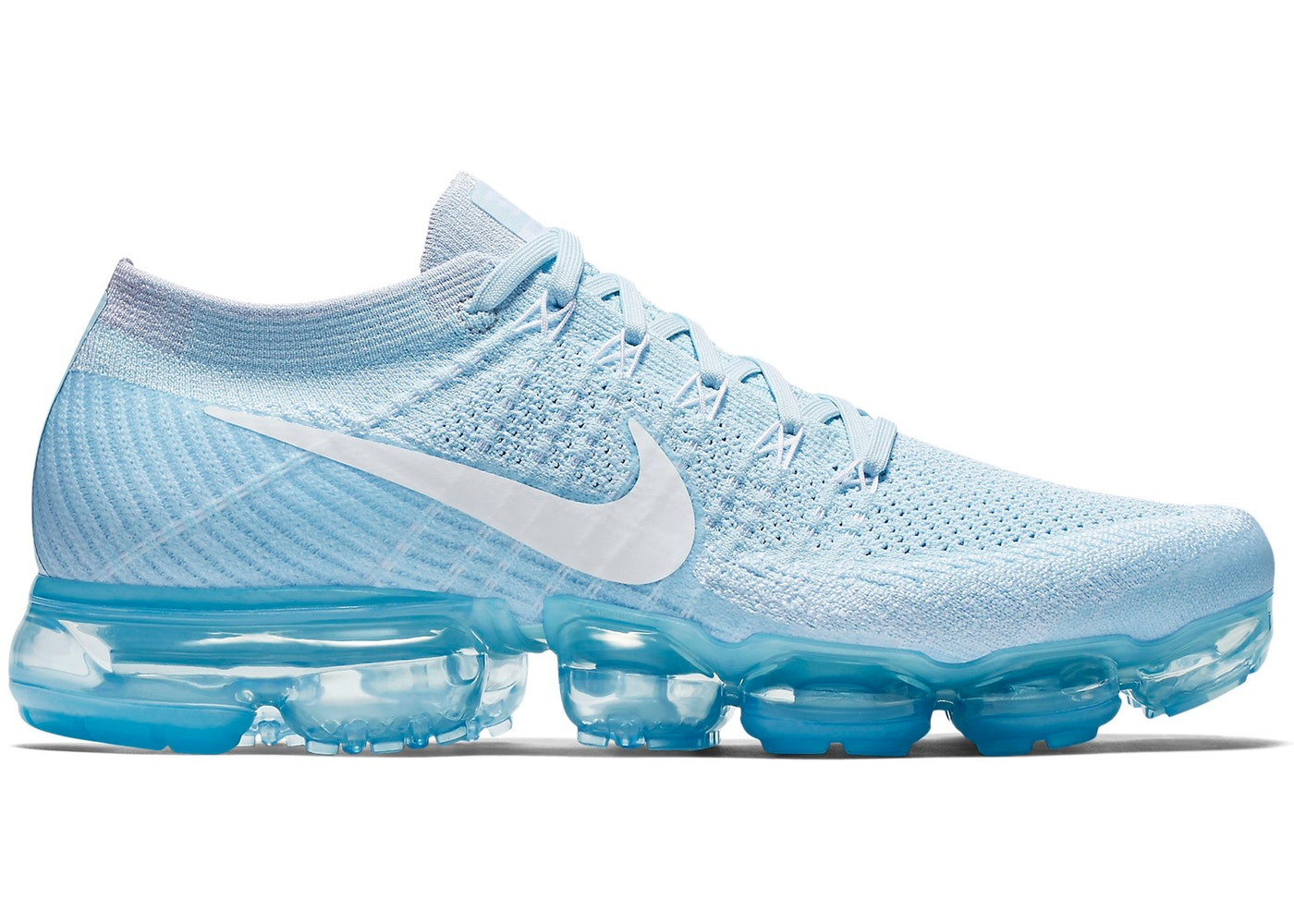 separation shoes 172d7 d9548 nike air vapormax glacier blue