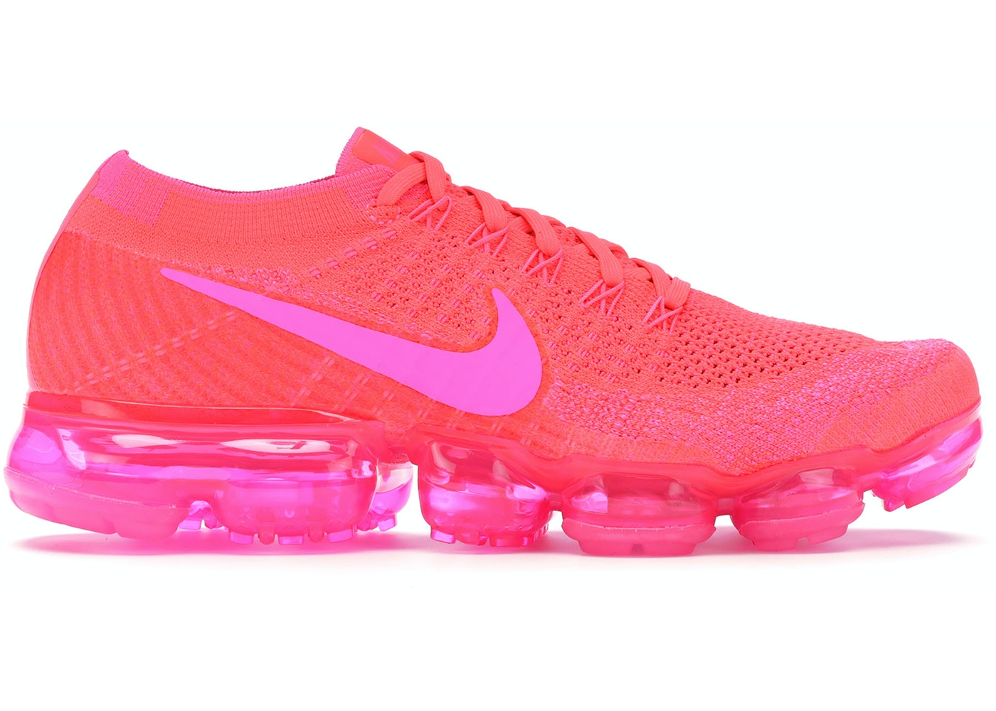 reputable site 341d3 32e17 Air VaporMax Hyper Punch (W)