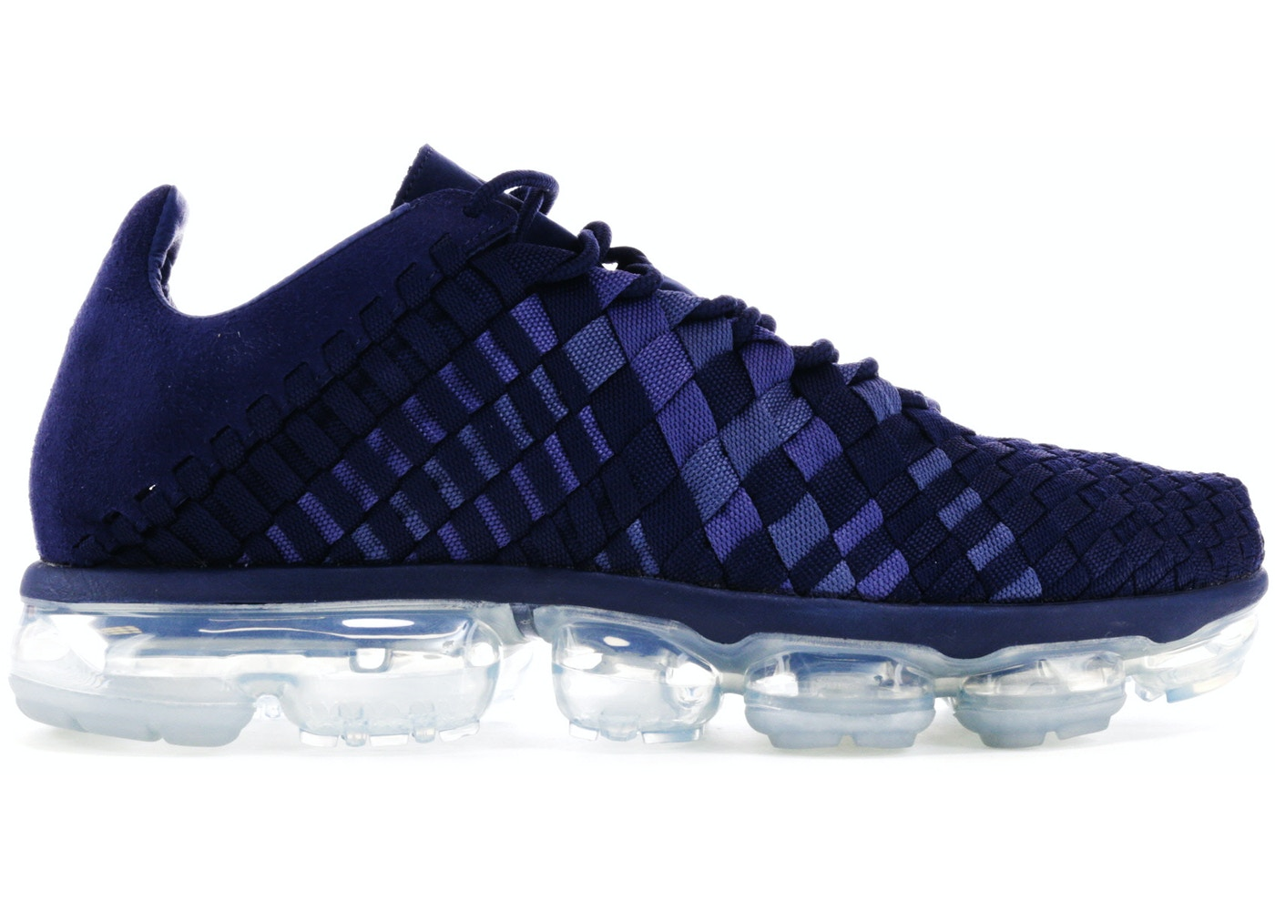 408786e569a6a Air VaporMax Inneva Midnight Navy - AO2447-400