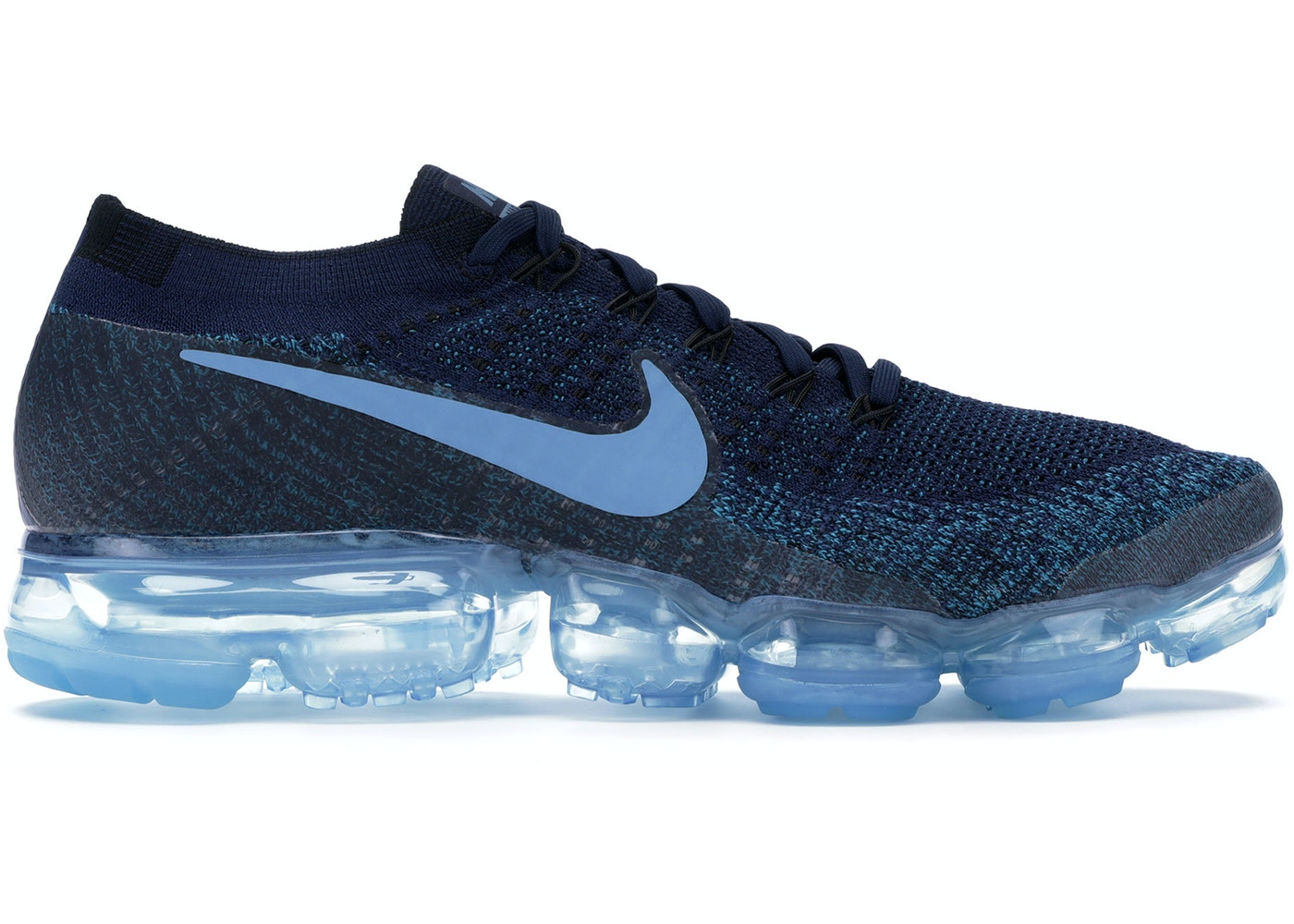 6f011f150b6ae4 Air VaporMax JD Sports Ice Blue - 849558-405