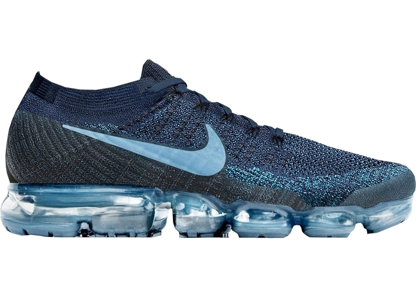 low priced a2f79 79f39 Air VaporMax JD Sports Ice Blue
