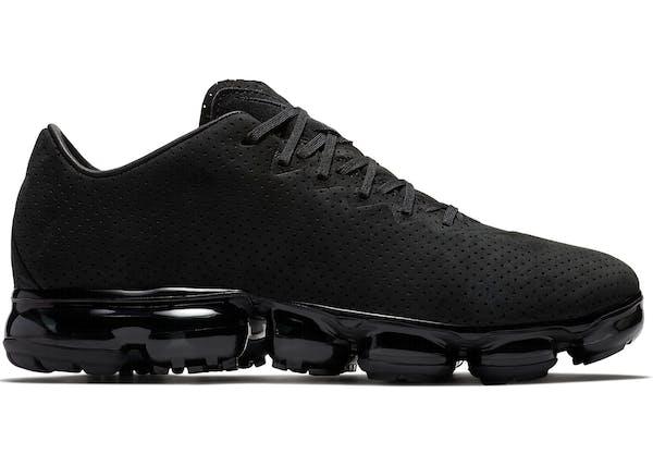 Nike Vapormax All Black