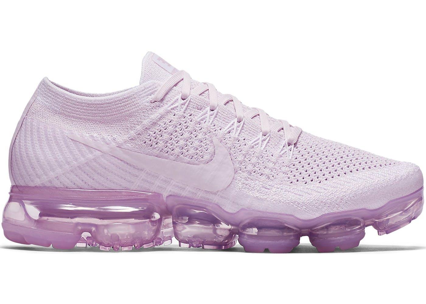 Nike Vapormax Violet