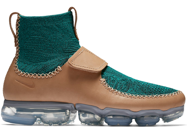 Hunger Wants: Nike VaporMax News HUNGER TV Villa Tottebo