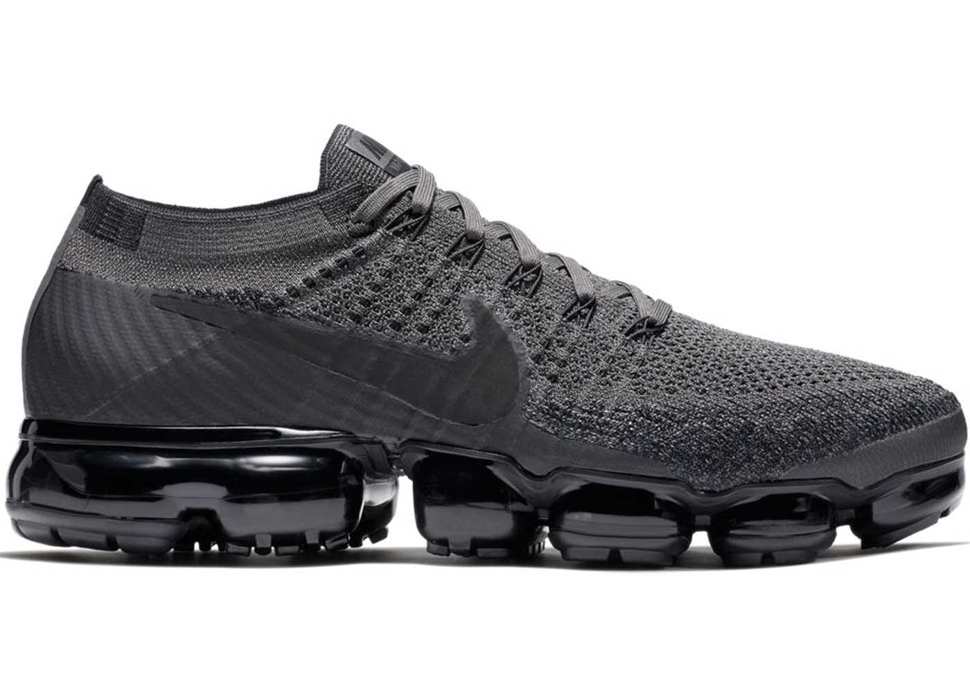 best service 2c342 9c39a Air VaporMax Midnight Fog (W)