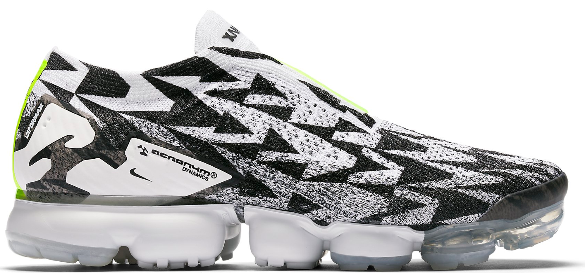 officiel de vente Acronyme X Nike Vapormax Moc 2 X Stock sortie 2014 unisexe yBN3kJF2y6