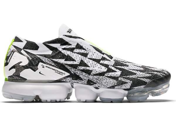 51859a9120 Air VaporMax Moc 2 Acronym Light Bone - AQ0996-001