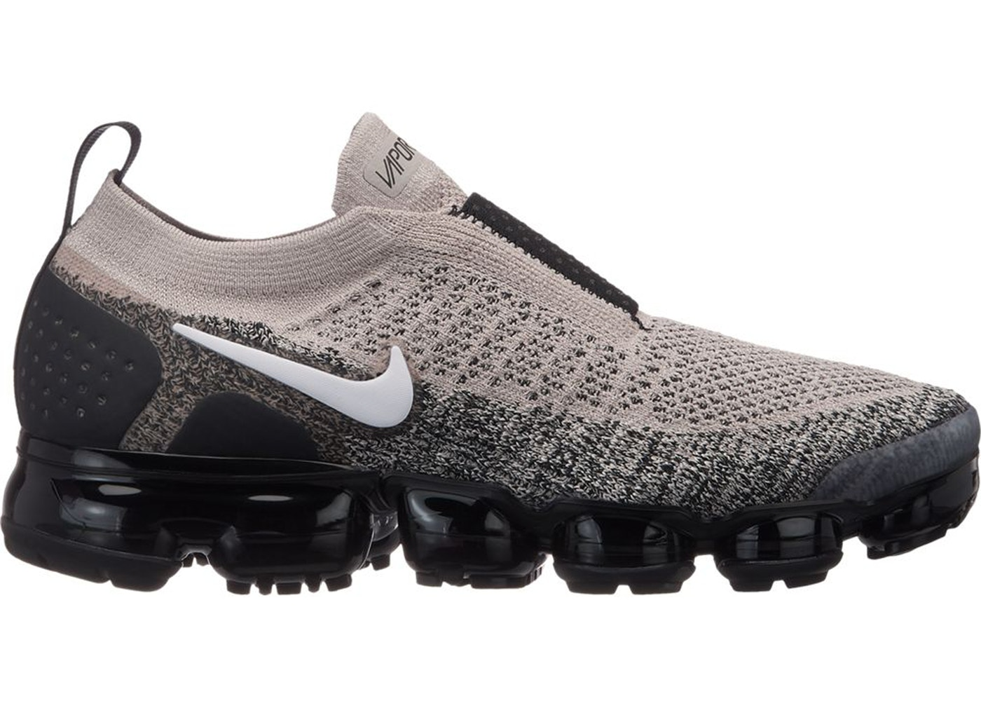 89c446853731 Sell. or Ask. Size  8W. View All Bids. Air VaporMax Moc 2 Moon Particle ...