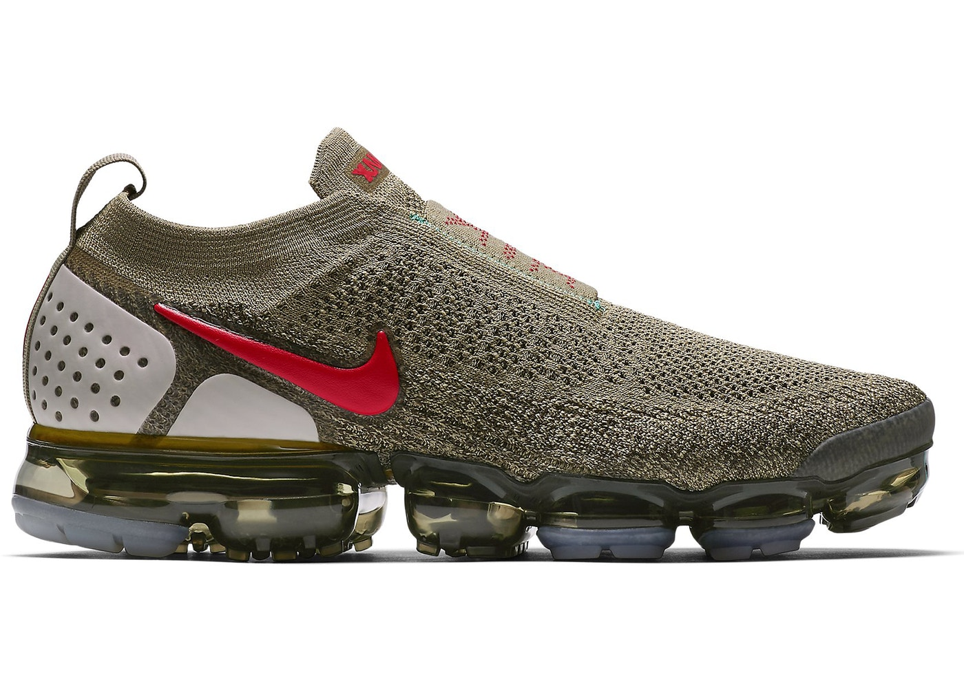 a67a976dea0 Sell. or Ask. Size  11.5. View All Bids. Air VaporMax Moc 2 Neutral Olive  ...