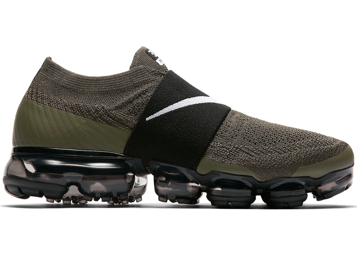bc9321df6410 Sell. or Ask. Size  12W. View All Bids. Air VaporMax Moc Cargo Khaki ...