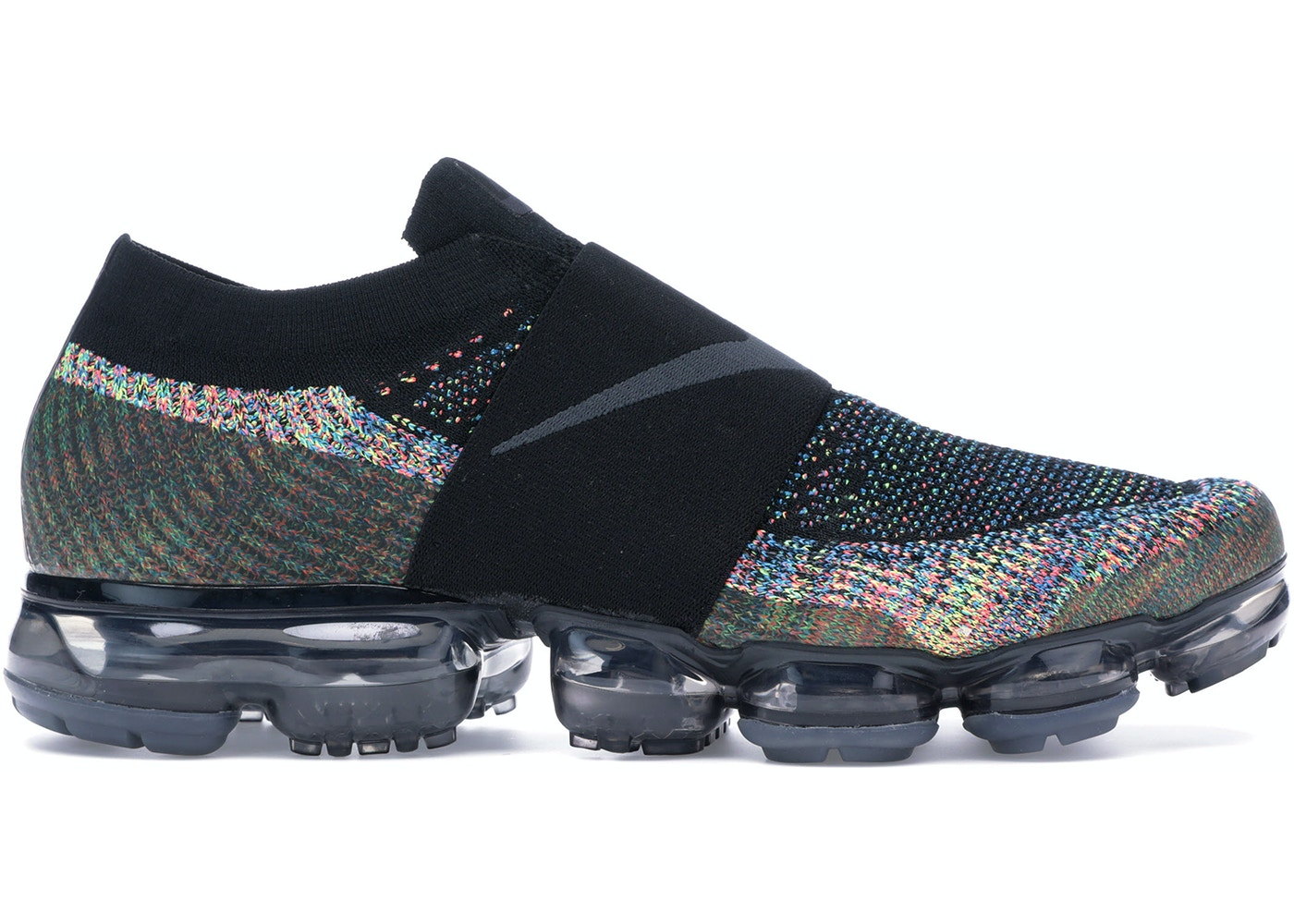 pretty nice adf60 1faa4 Air VaporMax Moc Multi-Color