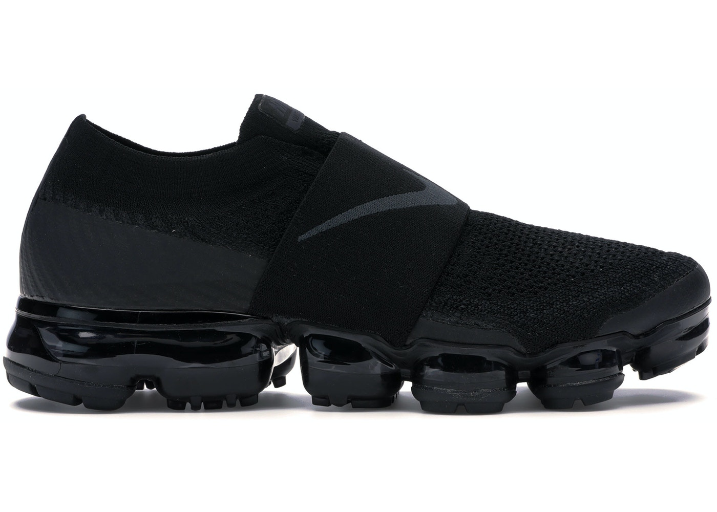 21c9831f019 Air VaporMax Moc Triple Black - AH3397-004