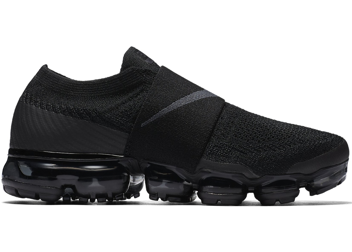ccfd9fc2466 Sell. or Ask. Size  16W. View All Bids. Air VaporMax Moc Triple Black ...
