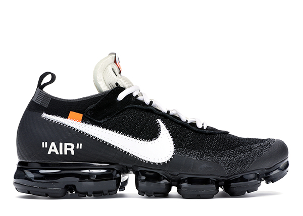 nike air vapormax black dames