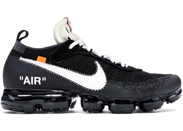 Air VaporMax Off-White - AA3831-001 ad1c54cce