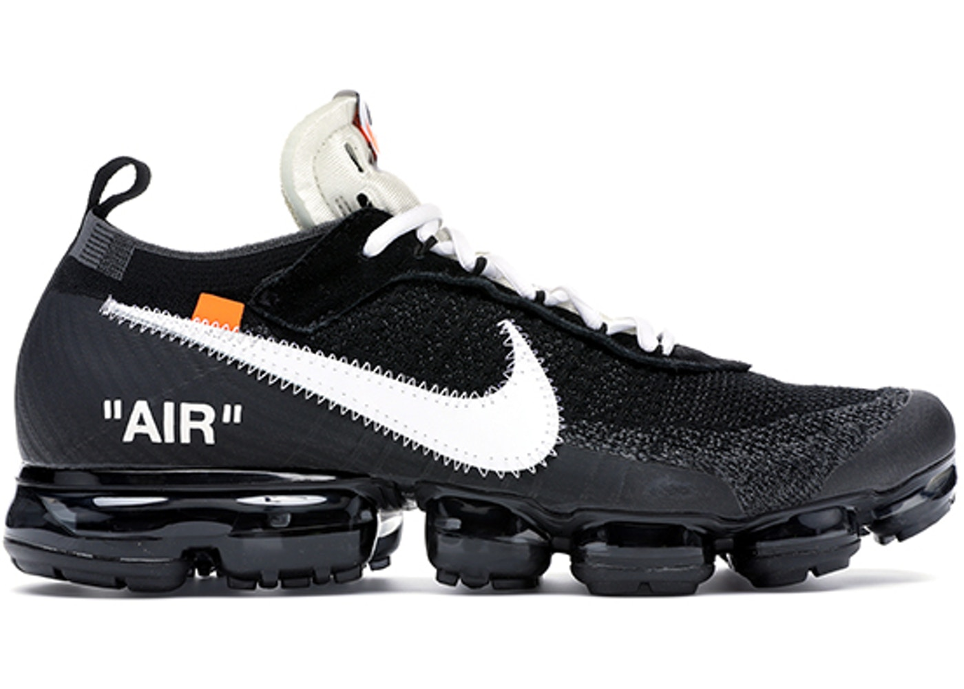 reputable site 7ae33 20516 Air VaporMax Off-White