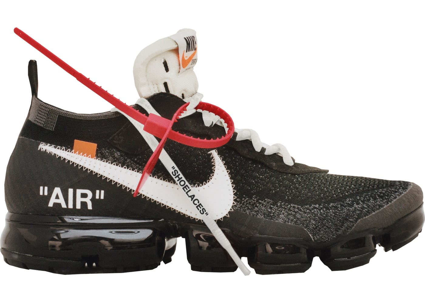 Nike Air Vapormax Off White Price