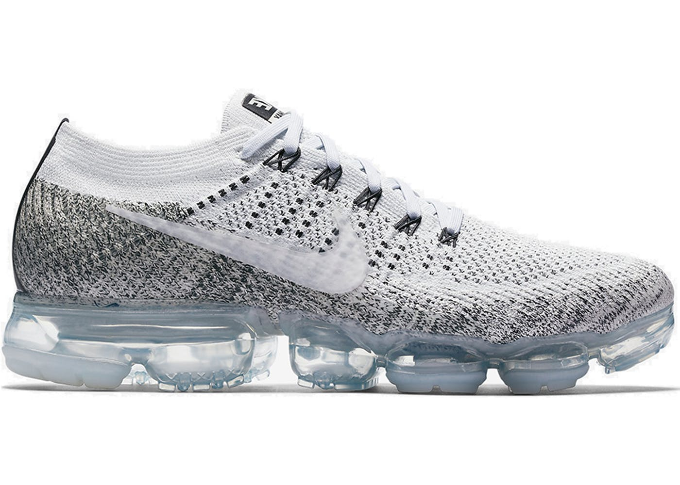 Cheap Nike Air VaporMax Flyknit AMD iD Running Shoe. Cheap Nike LU