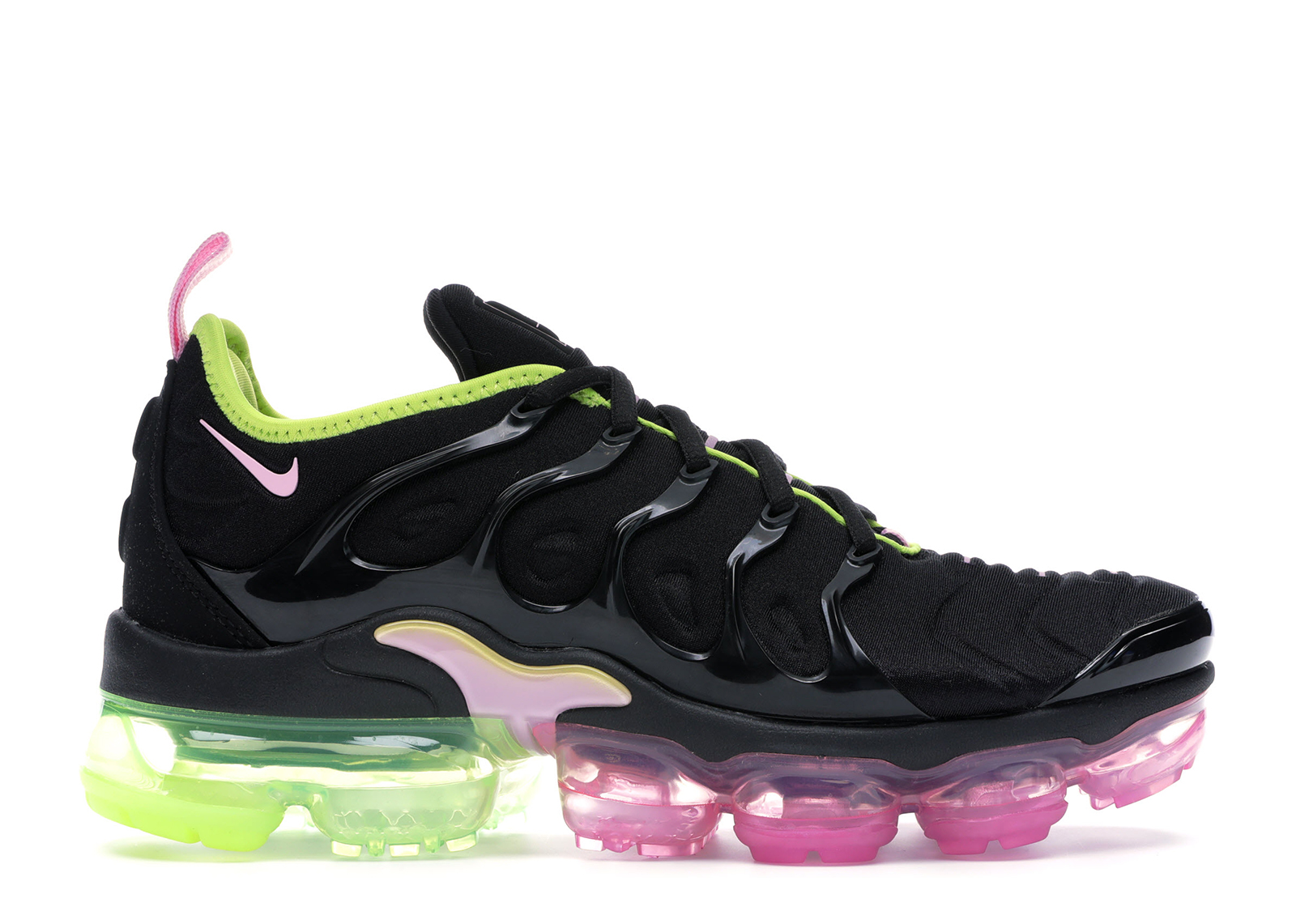 Black And Pink Nike Vapormax Flash Sales, UP TO 55% OFF