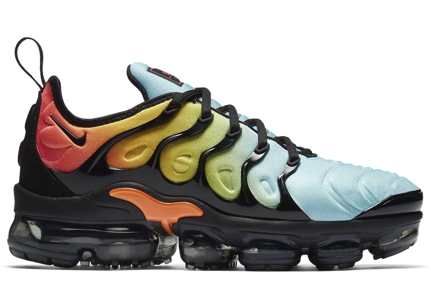 pretty cheap meet nice cheap Air VaporMax Plus Bleached Aqua (W)