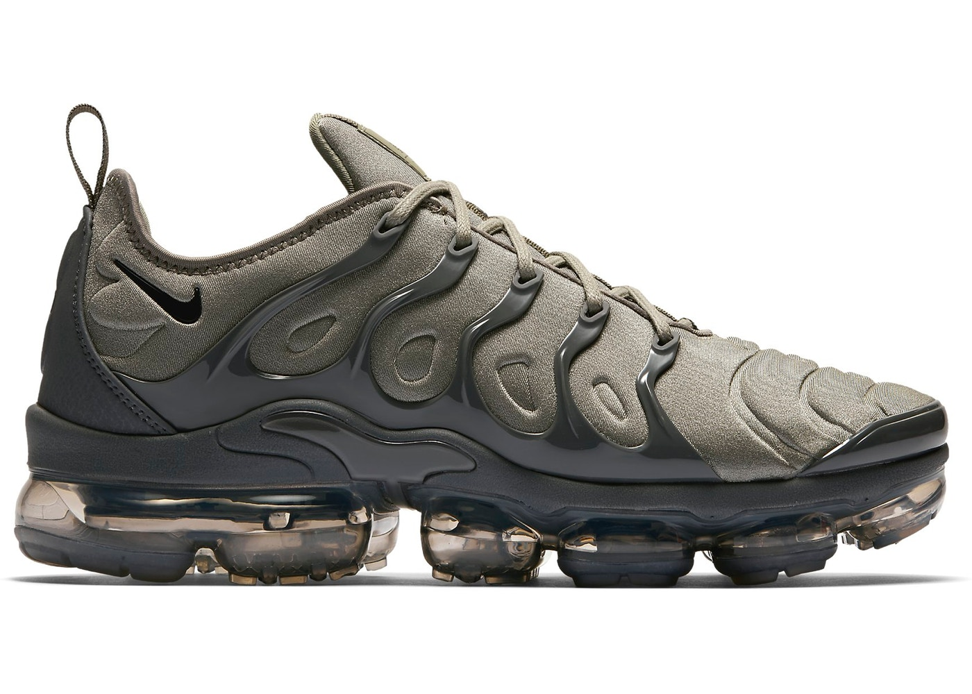 170579e3fd96e2 Air VaporMax Plus Dark Stucco - AT5681-001