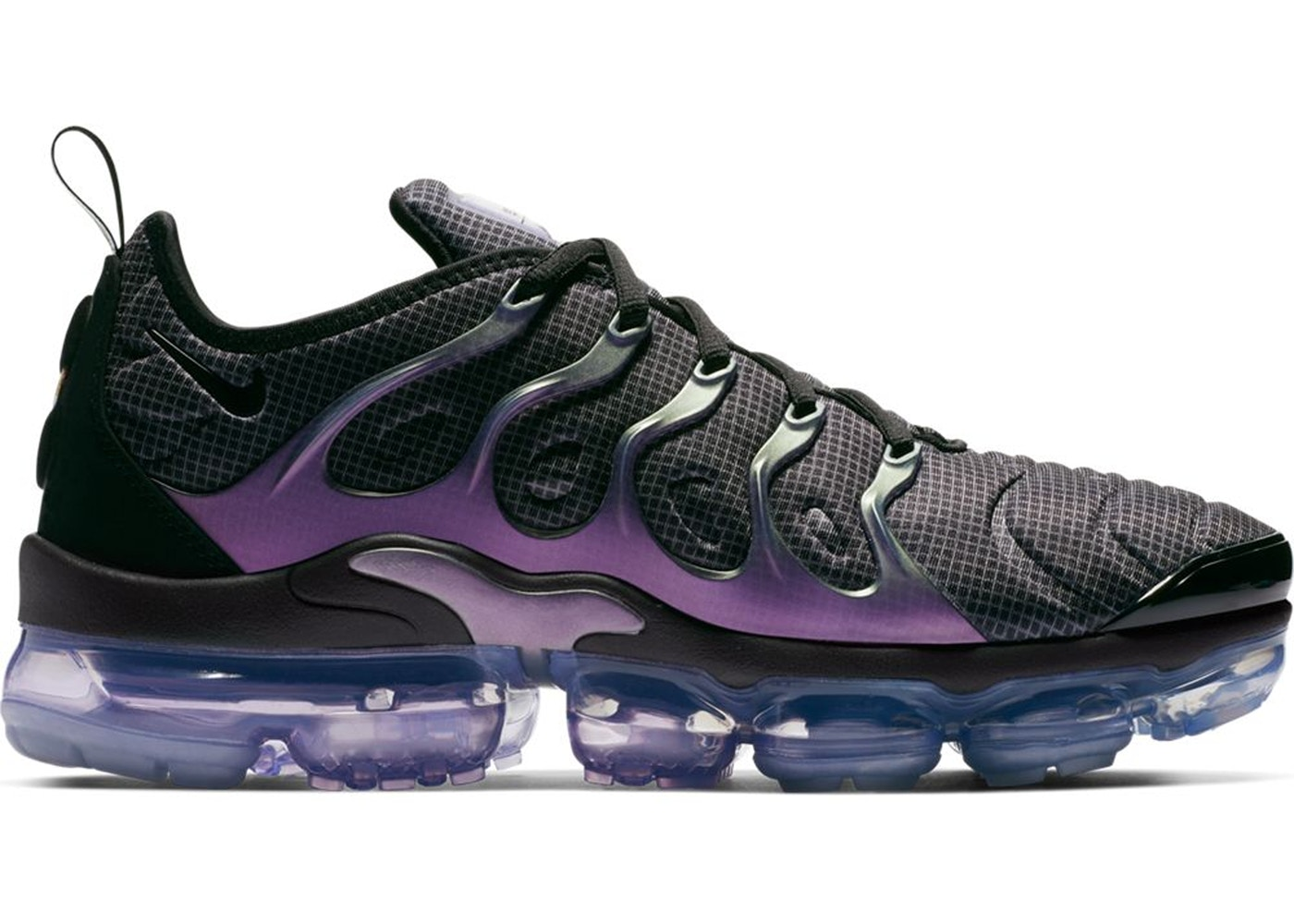 pretty nice d991b edc6e Air VaporMax Plus Eggplant