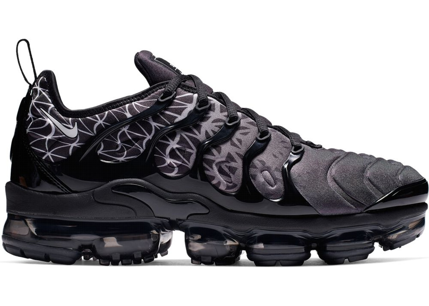 3ff93f4bf376c Sell. or Ask. Size  13. View All Bids. Air VaporMax Plus Geometric Black  White