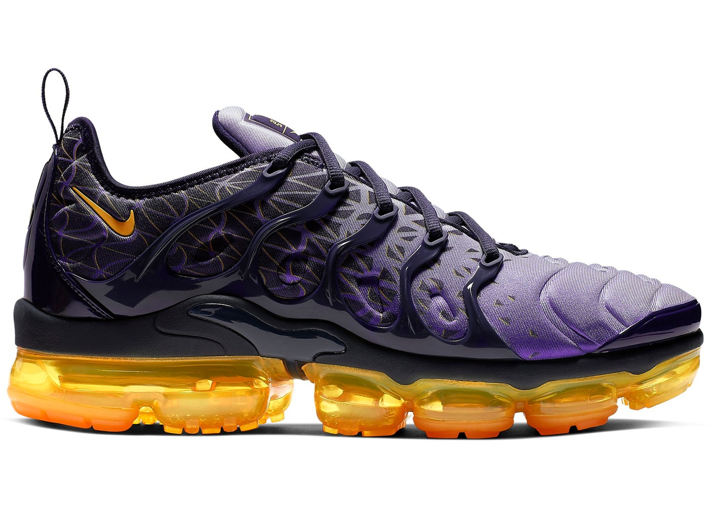 c1ab9d087fbe3 Sell. or Ask. Size  11.5. View All Bids. Air VaporMax Plus Geometric  Obsidian ...