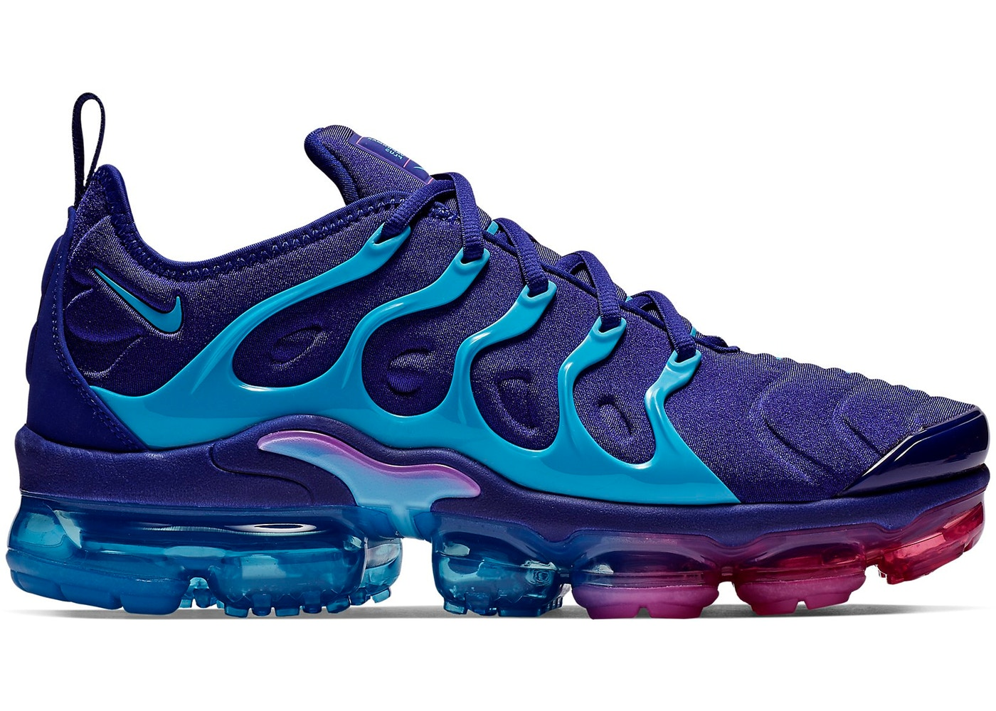 3ca516b24bbe Air VaporMax Plus Hornets