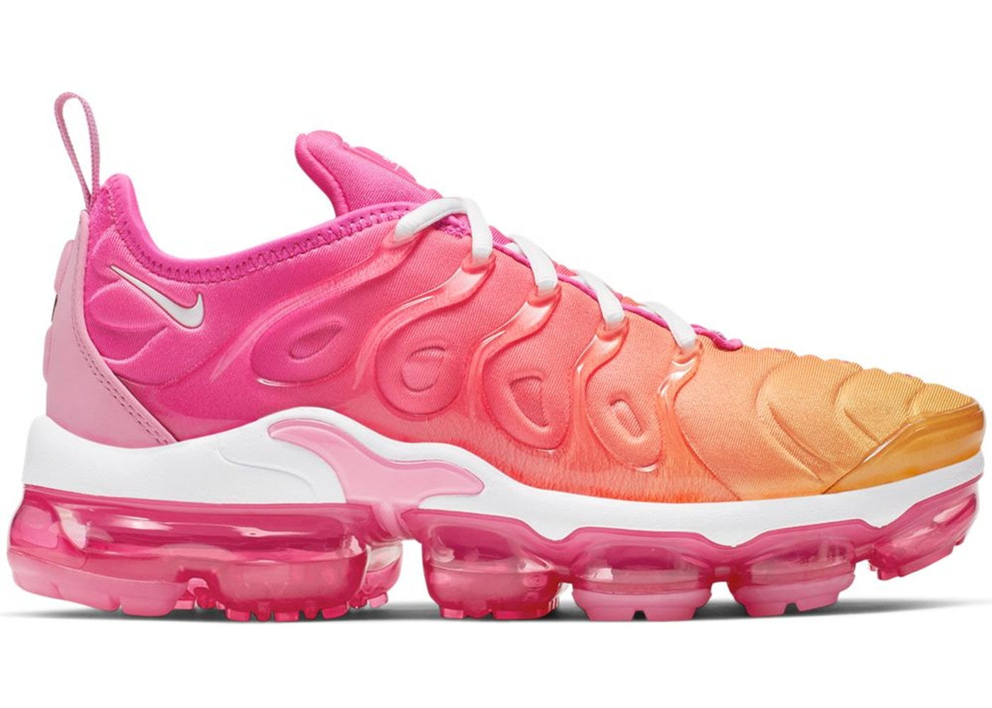 a2eba5e10eb1 Sell. or Ask. Size  12W. View All Bids. Air VaporMax Plus Laser Fuchsia Psychic  Pink ...