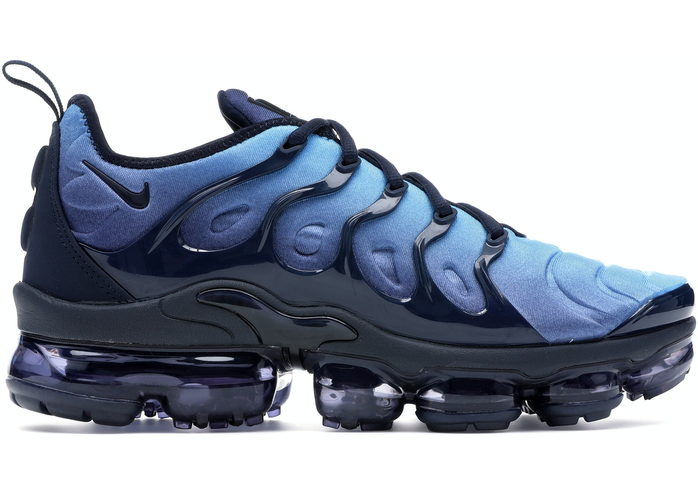 brand new 20c67 65557 Air VaporMax Plus Obsidian