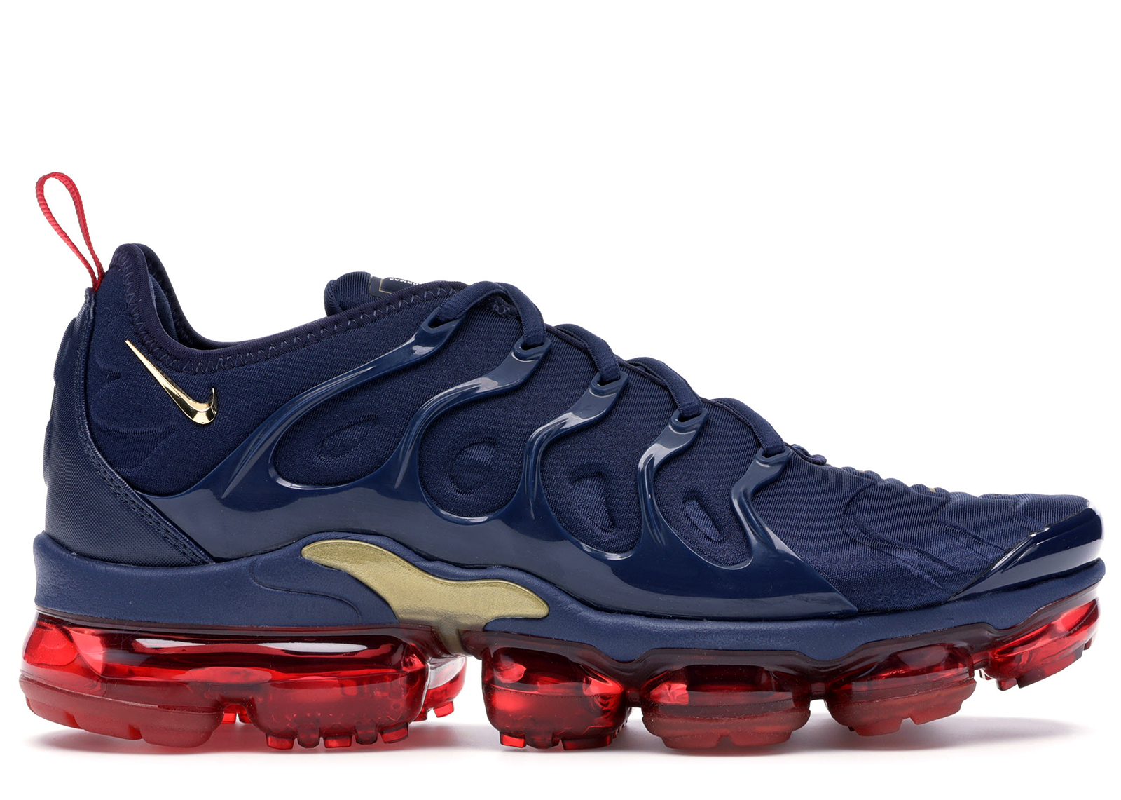 Air VaporMax Plus Olympic