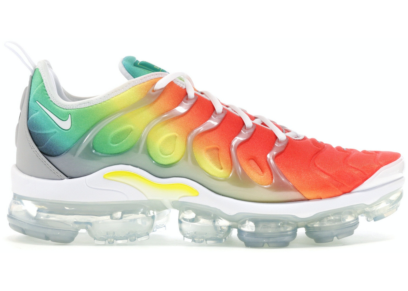 quality design 66830 ba26c Air VaporMax Plus Rainbow