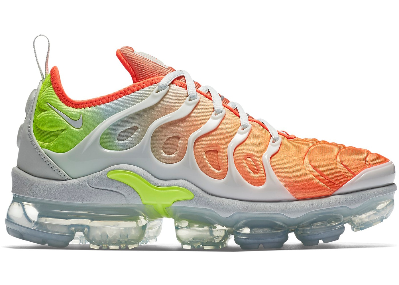 best service e402b b8c3e Air VaporMax Plus Reverse Sunset (W)