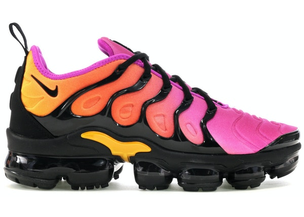 new styles 69398 f2f1a Air VaporMax Plus Sherbet (W) - AO4550-004
