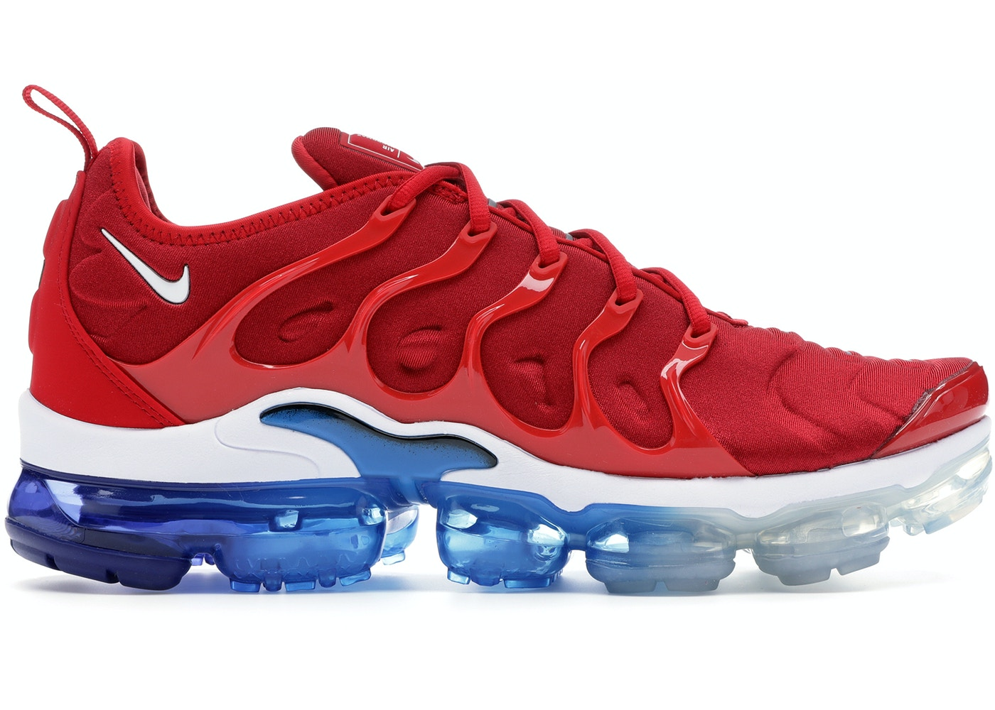 54063baae4f4e Air VaporMax Plus USA - 924453-601