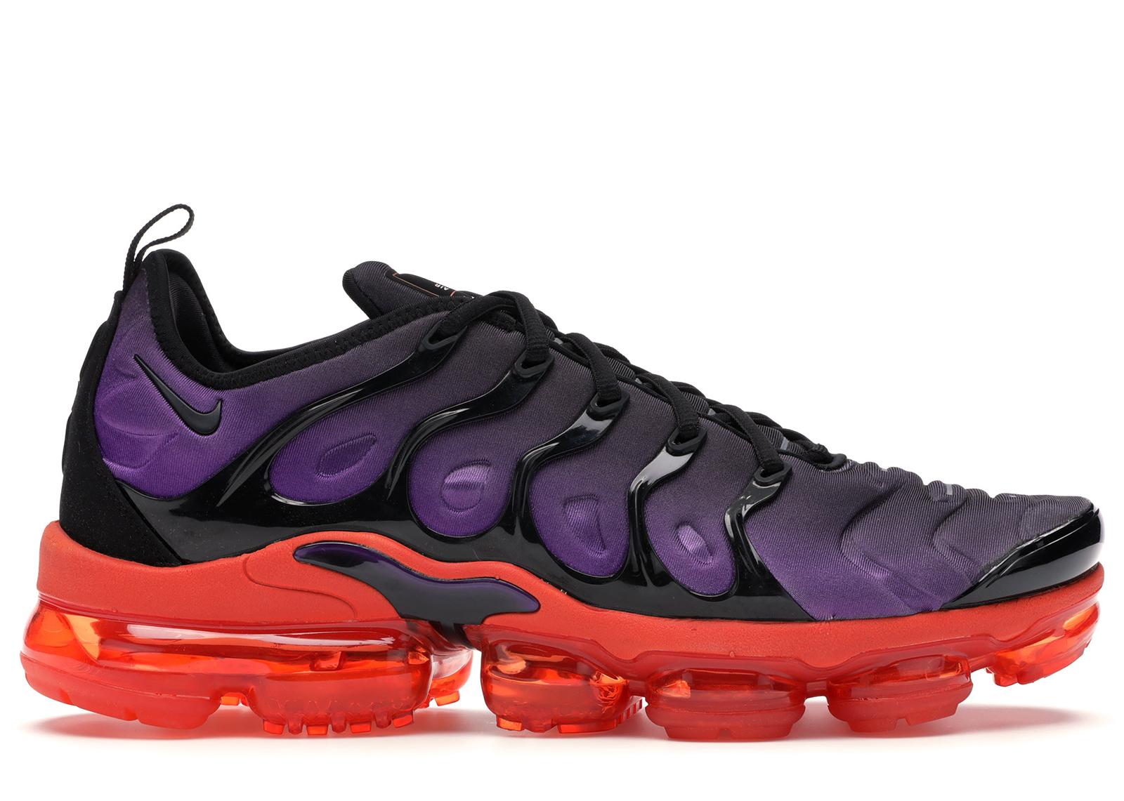 Nike Air VaporMax Plus Voltage Purple