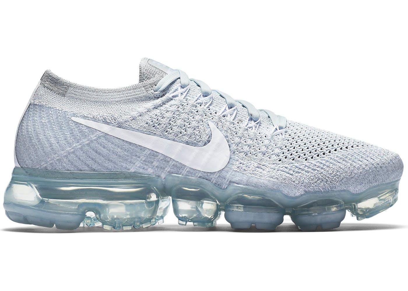 Nike Air Vapormax Pure Platinum