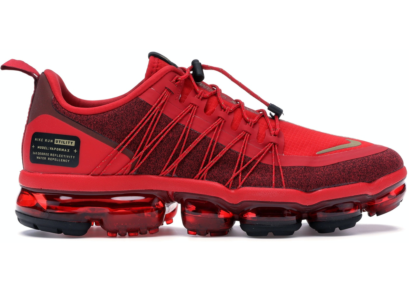 Air Vapormax Run Utility Chinese New Year 2019 Bq7039 600