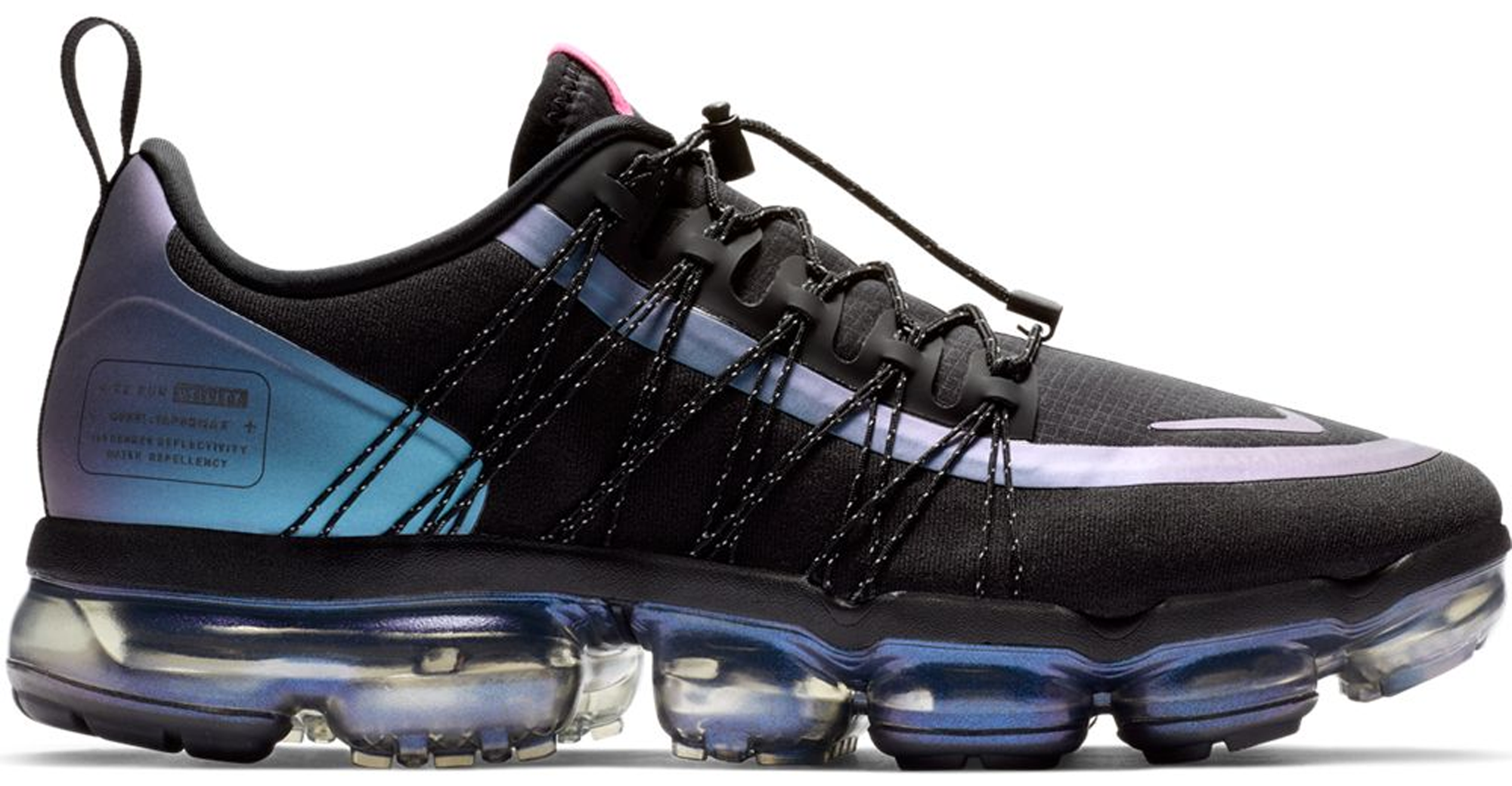 Air VaporMax Run Utility Throwback Future