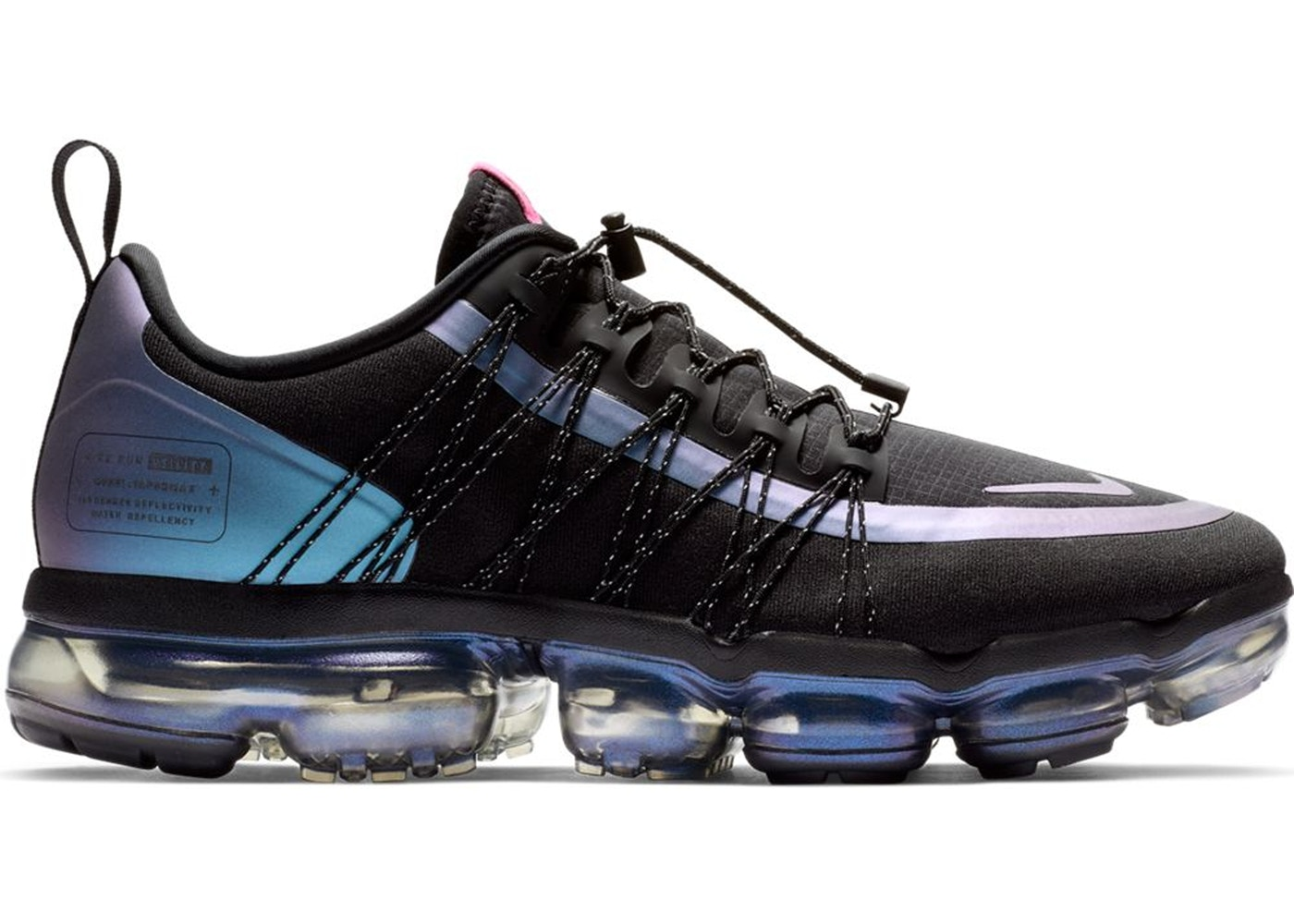 new product d405f 40fd9 Sell. or Ask. Size 6. View All Bids. Air VaporMax Run Utility Throwback  Future