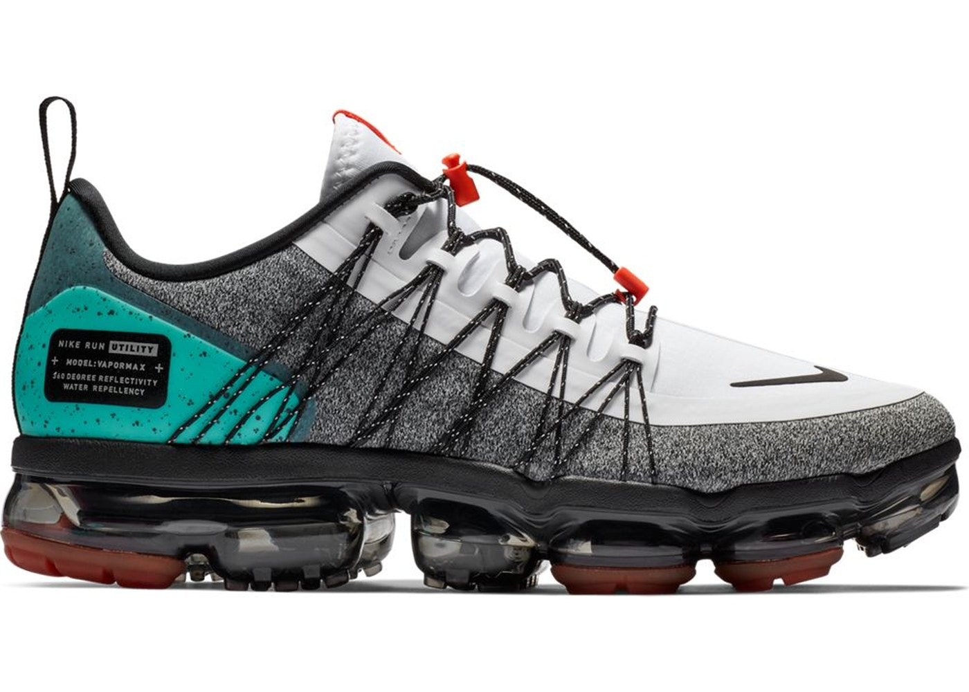 newest collection 3f265 00ba2 Air VaporMax Run Utility Urban Bounce